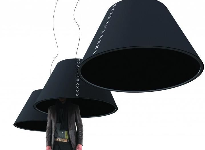 designer filzleuchten von buzzishade mehr als eine leuchte. Black Bedroom Furniture Sets. Home Design Ideas