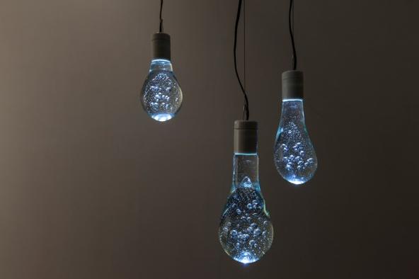 Japanische Designleuchten Water Ballon