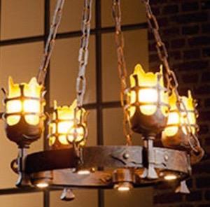 decken lichtobjekte erobern gro e r ume light lifestyle. Black Bedroom Furniture Sets. Home Design Ideas