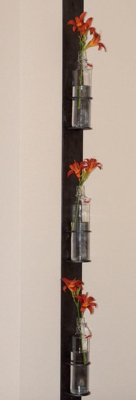 Design Blumenampel im schlichen Stil|Detail Design Blumenampel|Design Blumenampel Detail|Design Blumenampel