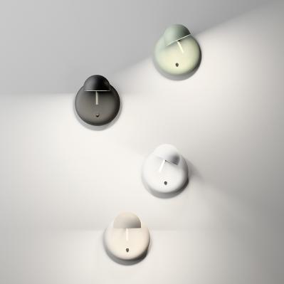 die moderne wandlampe mit schalter in schwarz f r eine sch ne beleuchtung. Black Bedroom Furniture Sets. Home Design Ideas