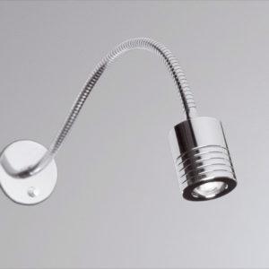 leuchte im schalterprogramm wandb ndige leuchte. Black Bedroom Furniture Sets. Home Design Ideas