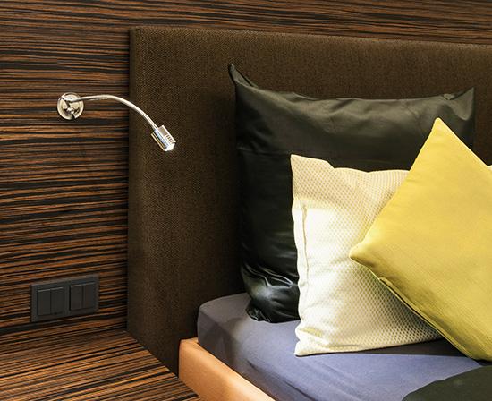 Flexspot Wandlampe mit Schalter