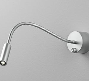 zooom Flex Wandlampe mit Schalter