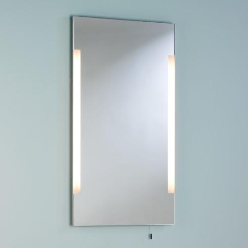 Bad Spiegel mit Beleuchtung und Schalter