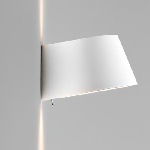 streichbare wandlampe mit schalter zur individuellen. Black Bedroom Furniture Sets. Home Design Ideas