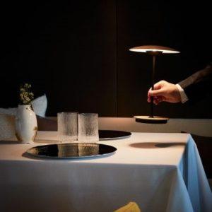 Tischlampen mit Akku