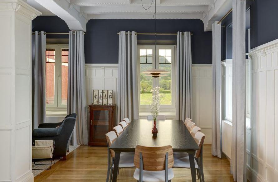 Traumhafte Anwendung der modernen Holz Decken Haengeleuchten